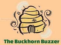 Buckhorn Buzzer